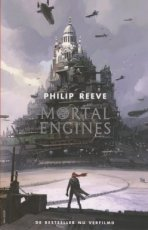 Reeve, Philip - LEVENDE STEDEN-MORTAL ENGINES 01 MORTAL ENGINES (FILMEDITIE)