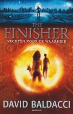 Baldacci, David - THE FINISHER 01