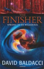 Baldacci, David - THE FINISHER 02 SPRONG IN DE WILDERNIS
