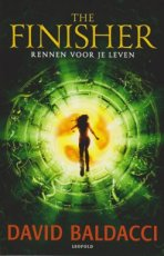 Baldacci, David - THE FINISHER 03 RENNEN VOOR JE LEVEN