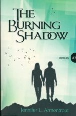 Armentrout, Jennifer L. - ORIGIN 02 BURNING SHADOW