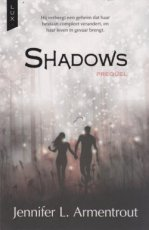 Armentrout, Jennifer L. - LUX 00 SHADOWS