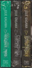 Kagawa, Julie - IRON FEY - CALL OF THE FORGOTTEN BOX